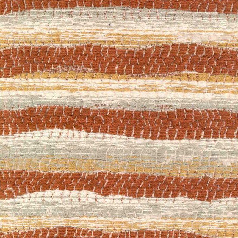 Rag Rug Prices: RAG RUG MARIGOLD Stripe Fabric
